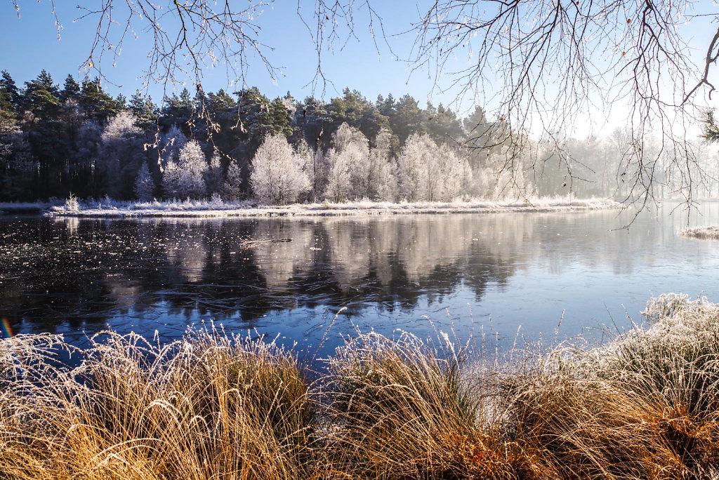Winter Soltau
